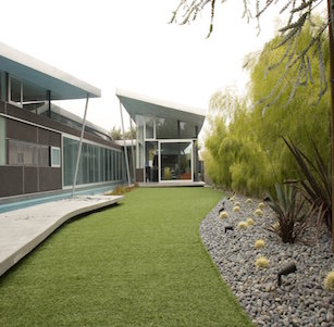 Artificial Turf Examples